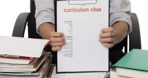 CV consultant