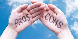 avantages et inconvénients de devenir consultant