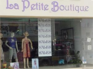 cabinet de conseil boutique