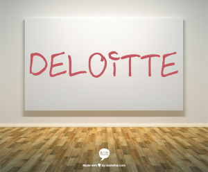 Deloitte | Case interview preparation for management consulting