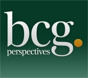 Boston consulting group perspectives