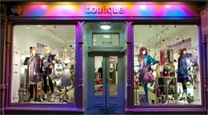 management consulting firm boutique
