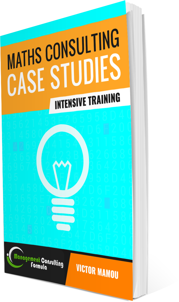 management consulting case studies book