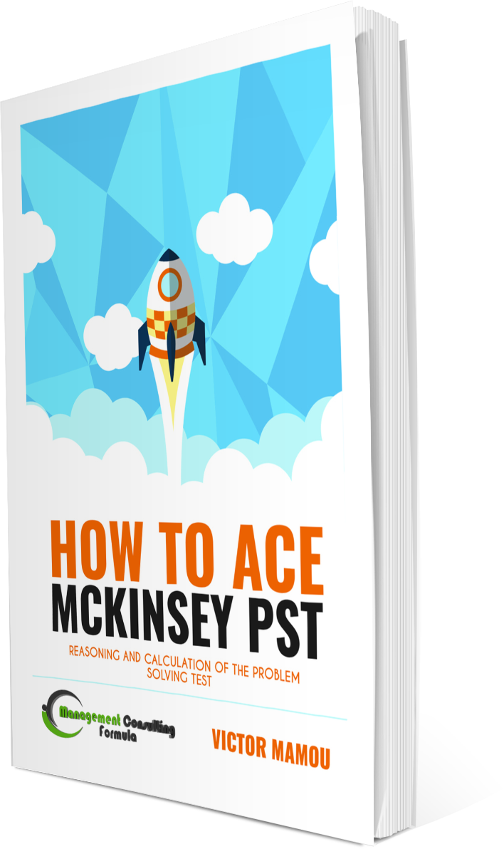 consulting case studies mckinsey